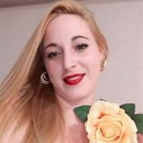 Iluminada Rosa Marrero Perdomo