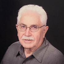 Robert Edwin Jumonville