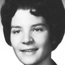 Patricia M. Little