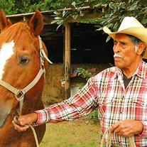 """Anton """"Tony"""" Garcia Salas"""