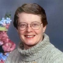 Nancy Jane Weber