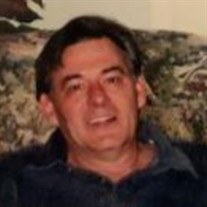 Jimmy Ray Wormsley Sr.