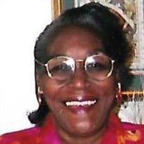 Annie Ree Lowery