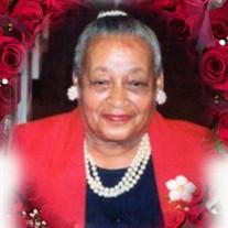 Mrs. Annie Bell Johnson