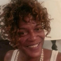 Mrs. Connie Denise Sanders