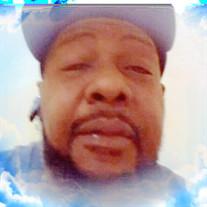 Mr. Tyrone Cornelius Sanders