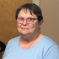 Shirley Anne Redmond