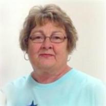 Judy Hines Davis