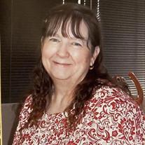 Virginia Lea Squier