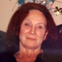 Mary D. Josephs (Kehborn)