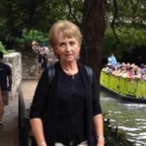 Donna Elaine Kettish