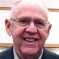 Gerald Wayne King