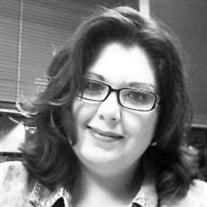 Melanie Kay Carlburg