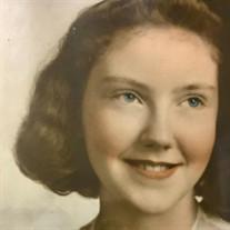 Dorothy Joan Hausch