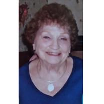 Joyce M Baird