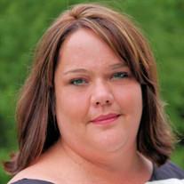 Stephanie Joy Smith