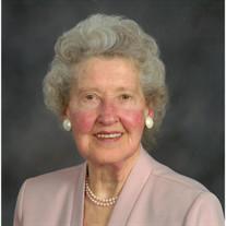 Ms. Eva Ann Primm