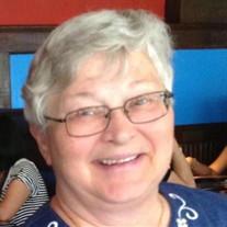 Donna M. Voytush