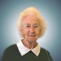 Barbara A. (Webb) Pearson