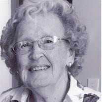 Mary Helen Pike