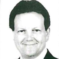 Patrick 'Pat' James Steger