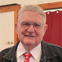 MR. STEPHEN R. MICHALOVIC