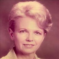 Helen Marie Bronson