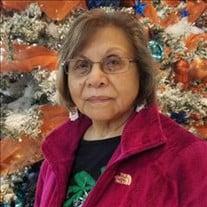 Carol Ann James