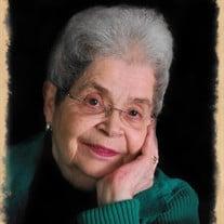 Gretchen Ann Sylvester