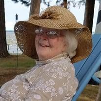 Thelma Marie Britt Ertl