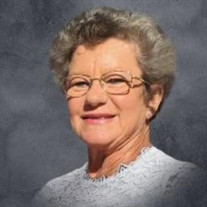 Mrs. Sherry Lynn Moore