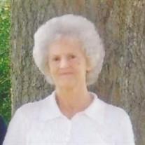 Mrs. Faye Maness