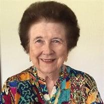 Mary Louise Wilburn