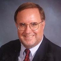 James Michael Kerr