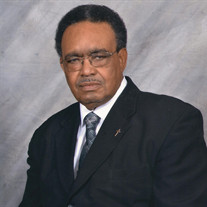 Mr. Percy Craig, Jr.