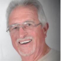 Edward Phillip Romero Sr.
