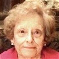 Irene J. Schebell