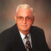 Charles Wayne Nesbit