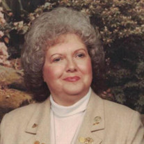 Ruby Marie Bossert