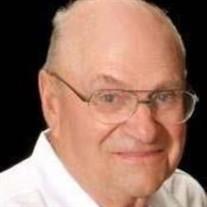 Wendell Delano Brack