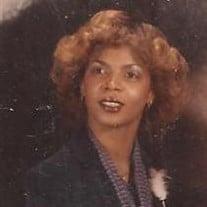 Mrs. Vernita Coates Jackson