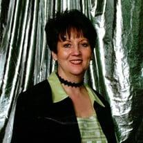 Sandra Lee Russell Stafford