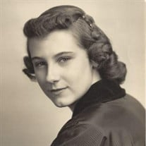Norma Jean Carruthers