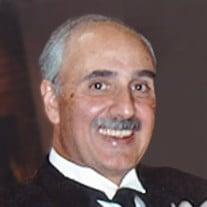 Tony Sciarrotta