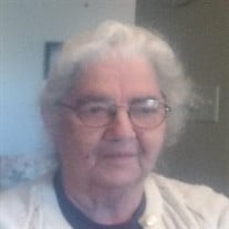 Naomi Bontrager Miller