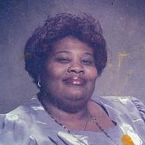 Mrs. A. Ann Newman