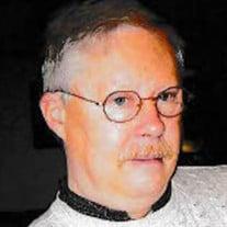 Patrick L. Inglefield