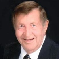 Leo V. Blessinger