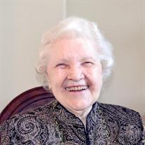 Mary R. Hart