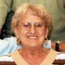 Lucille Arsenault